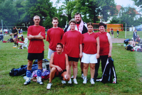 Team Turnvater Jahn