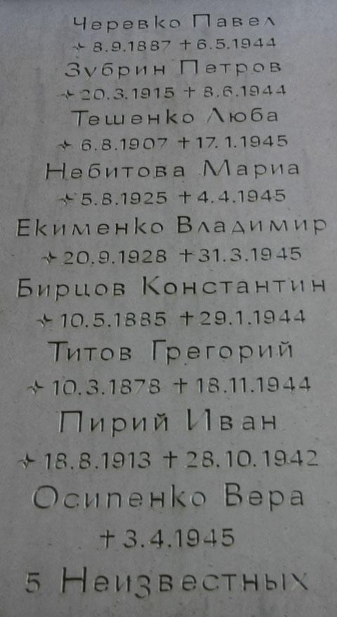 Aufnahme Juni 2014 W.Malek