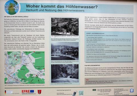 Von Diplom-Geologin Kerstin Fohlert