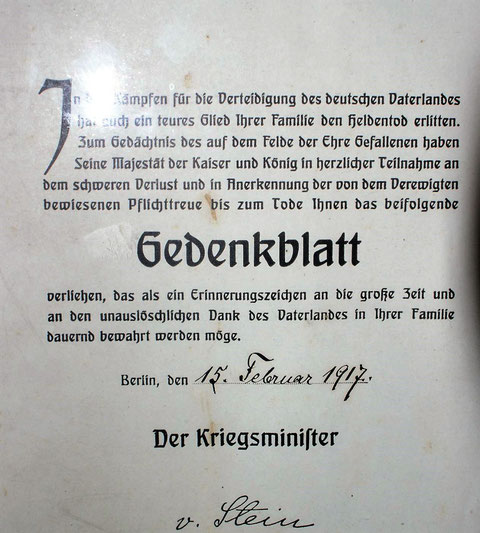 Sammlung Jürgen Einert