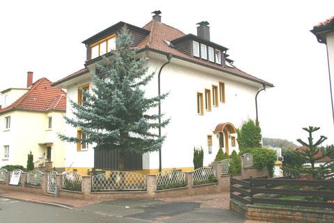 Villa Karl Heller Oktober 2013