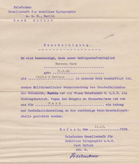 Sammlung C.Rönsch