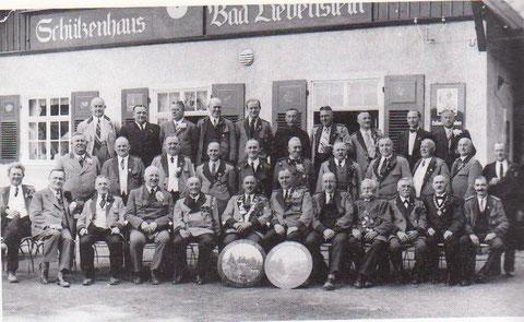Aus: Bad Liebenstein, wie es damals war