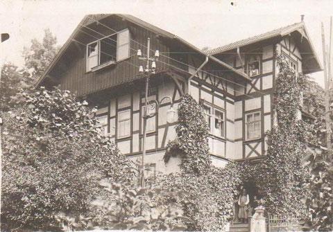 Sammlung Familie Eberlein