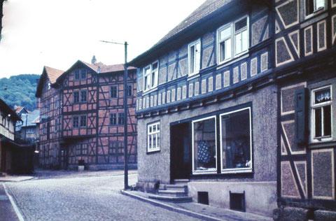 Messerfabrik Knupp 1970er - Sammlung Frank Hess