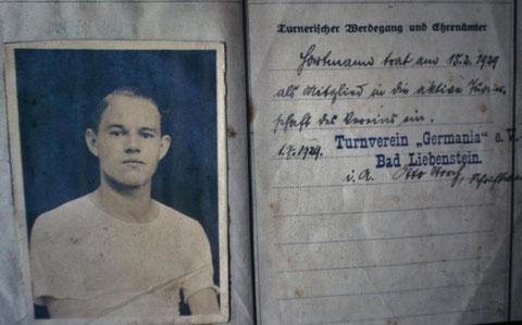 Sammlung W.Hartmann