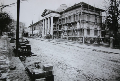 Aufnahme 1948 - Archiv W.Malek