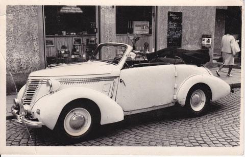 Archiv Harald Schuck
