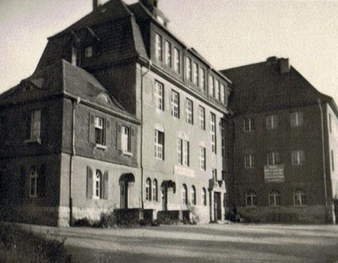 Archiv Günter Schwesinger