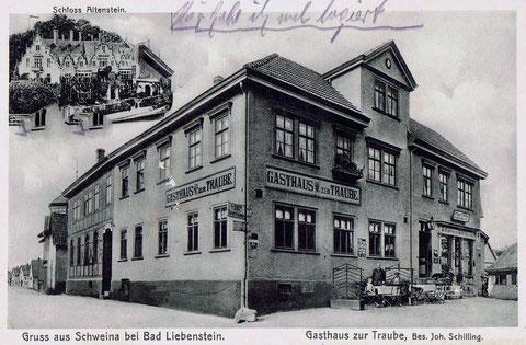 Recherche Jürgen Roth - gelaufen 1929