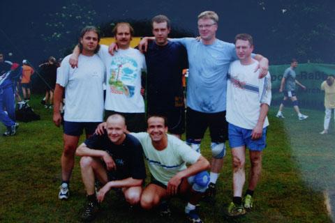 Team Gassdorf-Braunholz-Sladkow