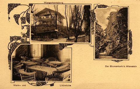 Archiv Foto Bodenstein