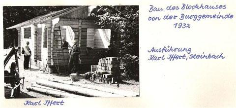 Archiv W. Malek