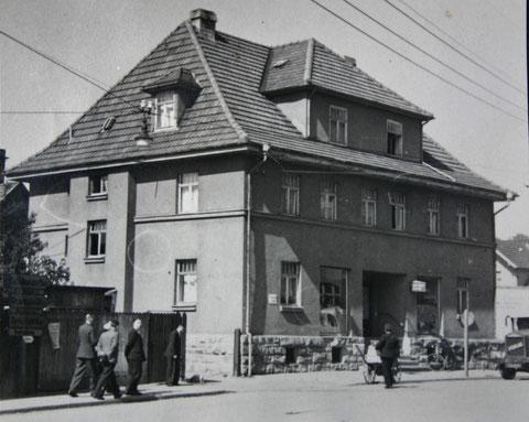 Sammlung Eberhard Müller