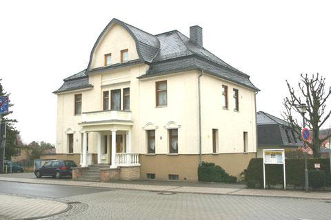 Heinrich-Mann-Straße 4, März 2012