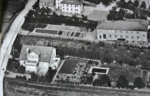 Wohnhaus Dr.Koch 1938