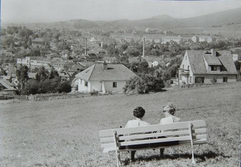 Aufnahme vor 1975