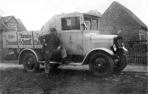 Aufnahme 1930