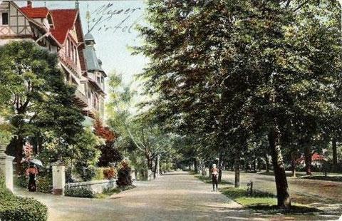 Esplanade 1907