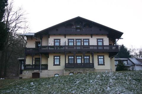 Am Aschenberg 3, Aufnahme Februar 2012 - Aufnahme W. Malek