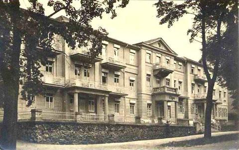Olga 1950 - Archiv W.Malek