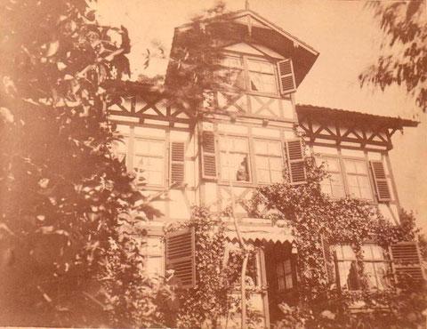 Archiv F. E. Reich
