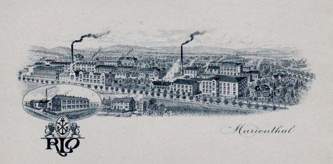 Ansichtskarte - Archiv W.Malek
