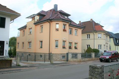 Haus Raschdorf Oktober 2017 - Aufnahme W.Malek