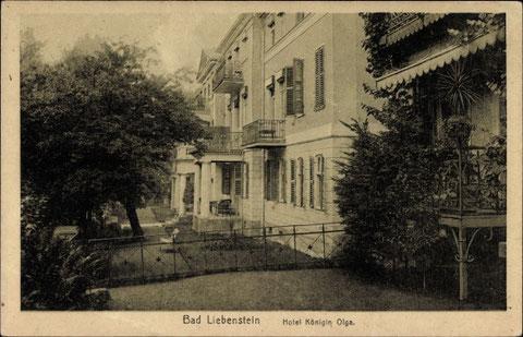 Verlag Wilhelm Löser - Archiv W.Malek