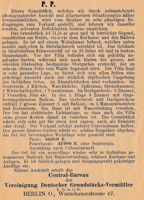Sammlung Dr. Eike Biedermann