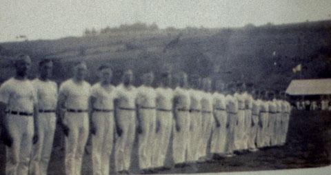 Gauturnfest 1930 Steinbach-Hallenberg