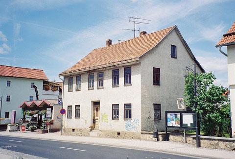 Haus Jordan - Familie Labling J.Bodenstein 31.08.2018 gepostet