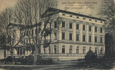 1921 - Archiv W.Malek