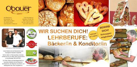 Bäckerei Obauer