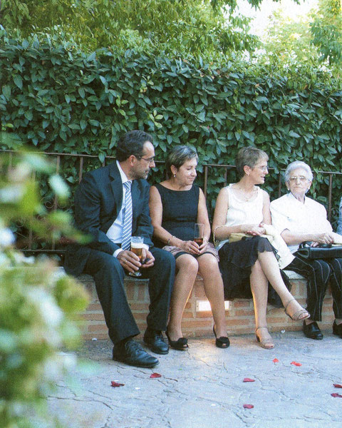 Familia. F. Merche.
