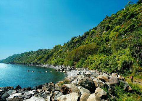 Costa Di Acireale (IL MIO QTH)