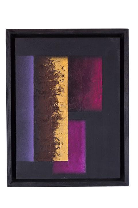 perì physeos v/7/03, anno 2007, cm 40 x 30