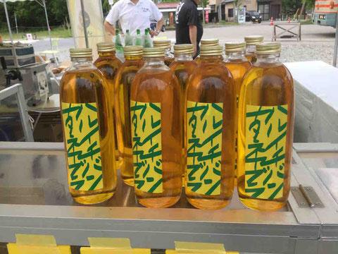 この菜種油を買うことでいろいろないいことが