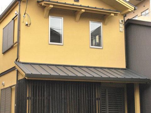 京都 美観地区 和の家