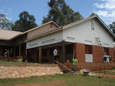 Haus in Ggaba