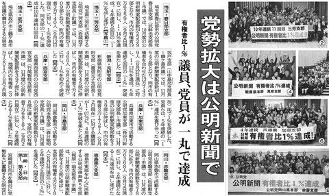 ©公明新聞 2015年12月2日掲載