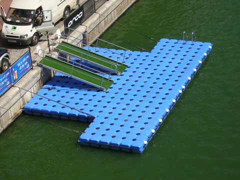 sistema modular flotante, plataformas para puertos deportivos, plataformas para puertos pesqueros, embarcaderos para puertos deportivos, embarcaderos para puertos pesqueros, pasarelas flotantes, muell