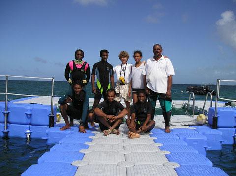 pantalanes flotantes plataformas para motos de agua piscina flotante puente isla artificial