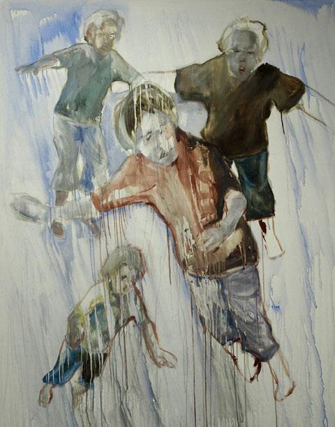 Malerei Julia Aatz