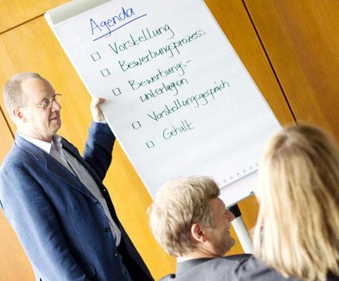Beratung und Training mit Visakion, Schwerin