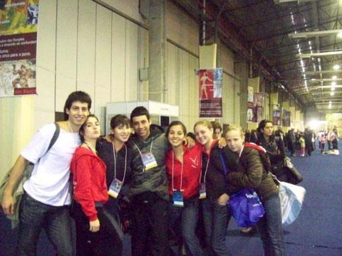 Brasíl Team