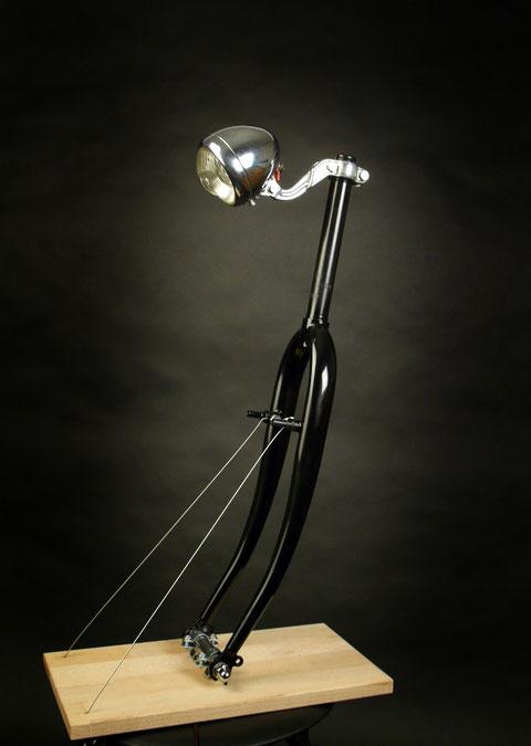 Leuchtgabel