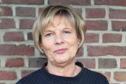 Anne Kuhn freut sich über sehr gute Möglichkeiten an der Grundschule Mitte, die sogar einen separaten Montessori-Förderraum hat