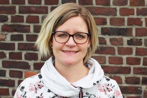 Inga Strunk, Barbaraschule