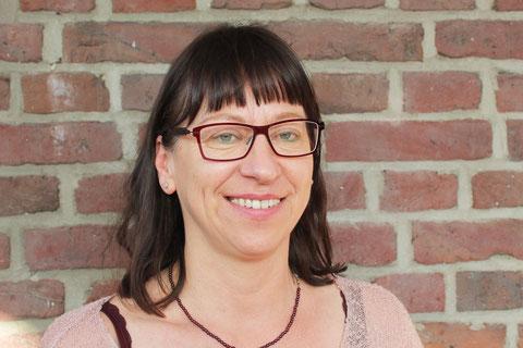 Miriam Wojke baut seit dem Spätsommer 2016 den km2 Bildung an der Waldschule in Langenbochum auf